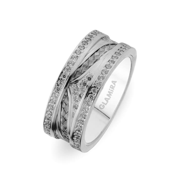 Women's ring Gorgeous Myth