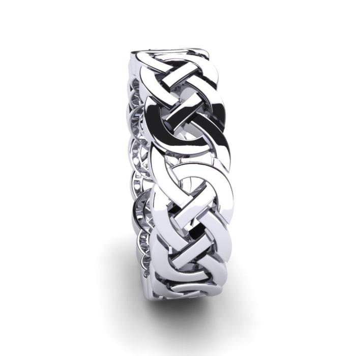 Dámsky prsteň Celtic Knot