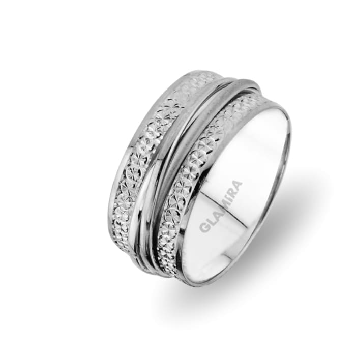 Women's ring Shining Ivy