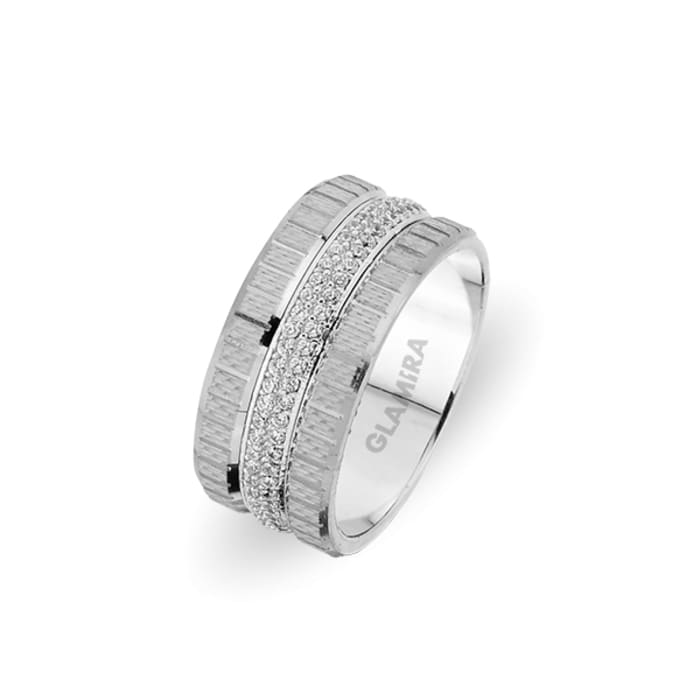 Women's ring Florid Spice