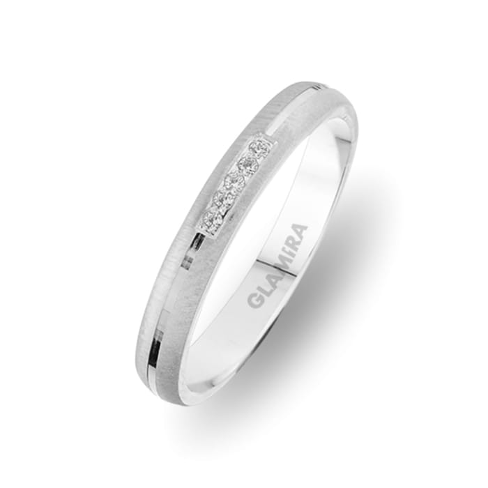 Women's ring Alluring Atmosphere