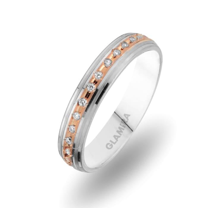 Women's ring Alluring Aim
