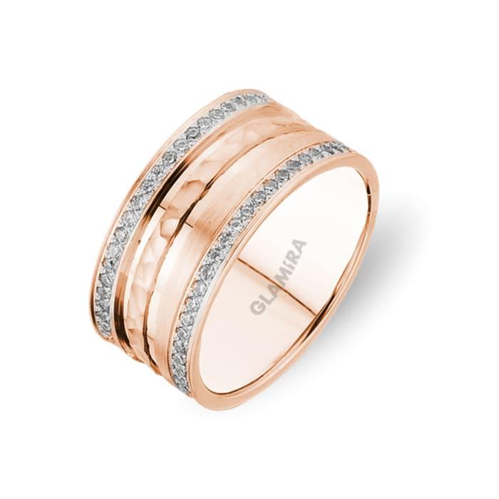 Women's ring Great Beauty
