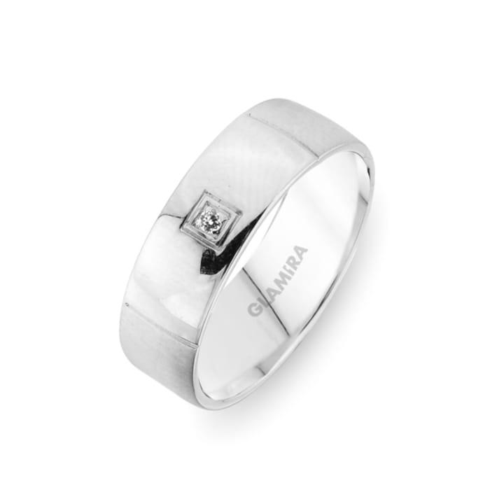 Women's ring Alluring Story