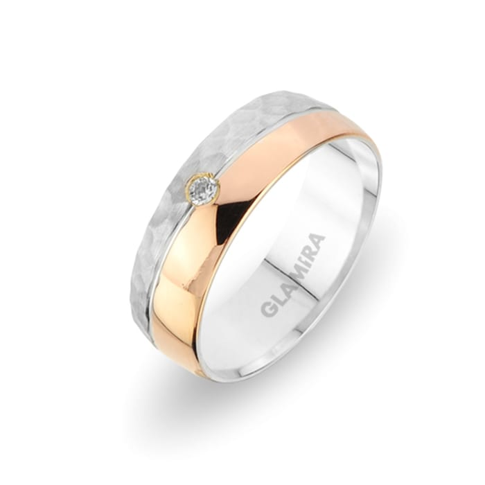 Bague pour femmes Great Smooth