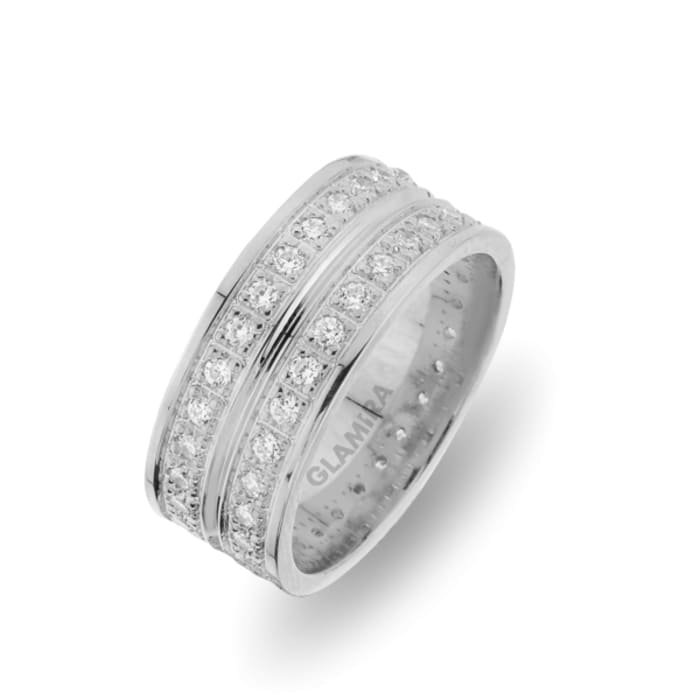 Dámské prsteny Universe Mercury