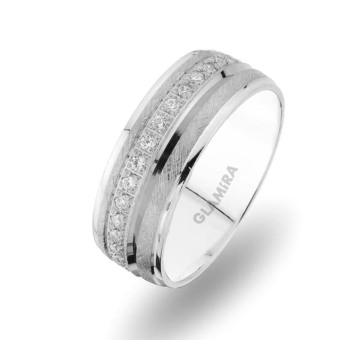 Women's ring Alluring Land