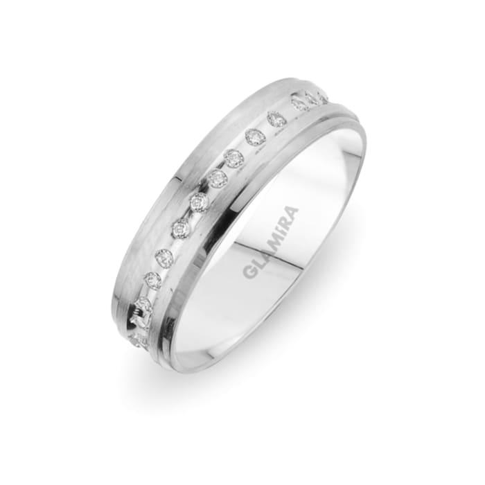 Women's ring Alluring Summer
