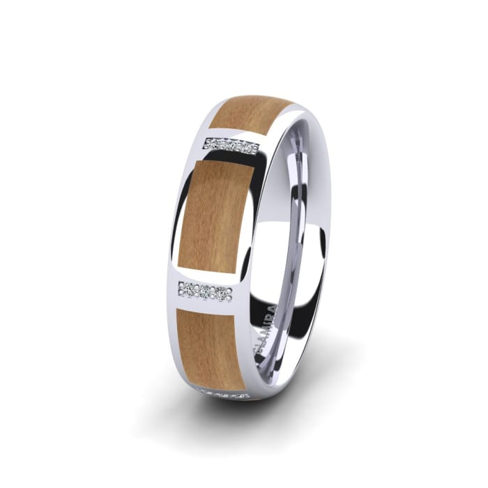 Women's Ring Confident Day 6 mm