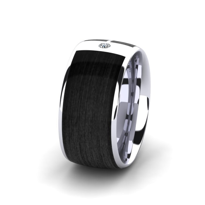 Women's Ring Confident Devotion 10 mm