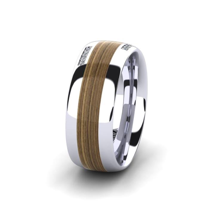 Women's Ring Confident Fantasy 8 mm