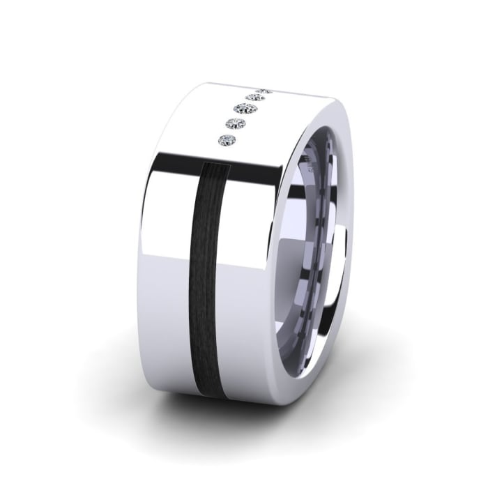 Women's Ring Confident Connection 10 mm