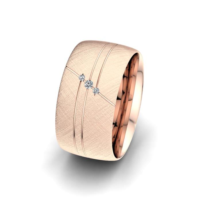 Women's Ring Hidden Beauty 10 mm
