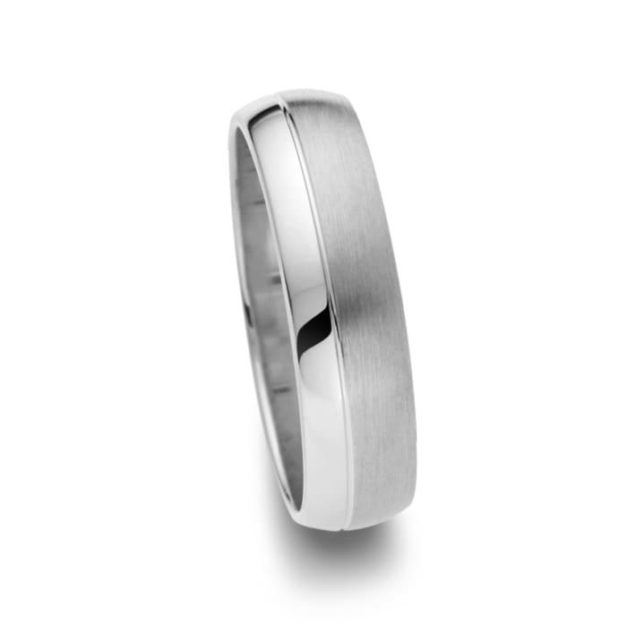 Men's Ring Amazing Trust Basic