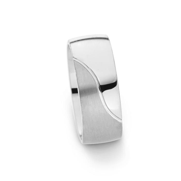 Men's Ring Precious Treasure