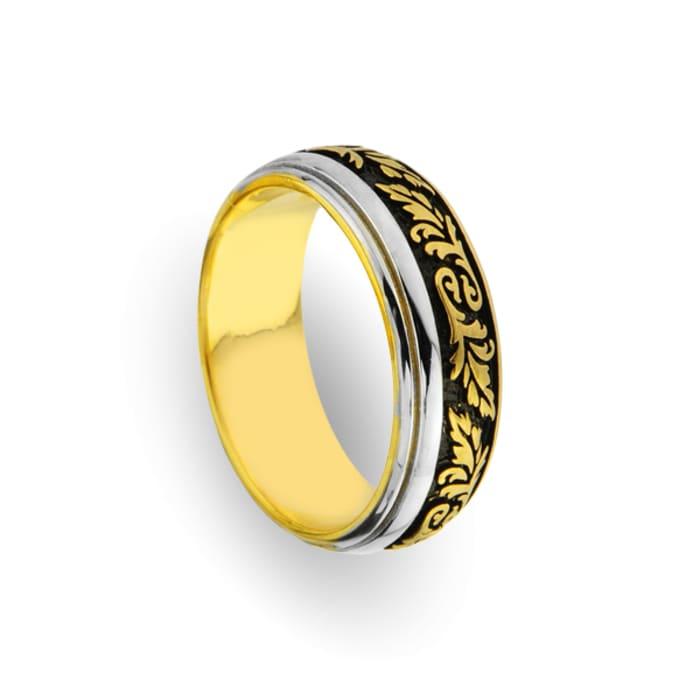 Men's ring Mystic Secret Basic