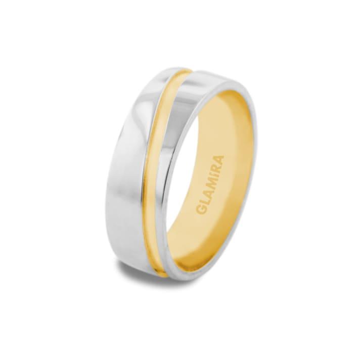Pánsky prsteň Heavenly Gloss