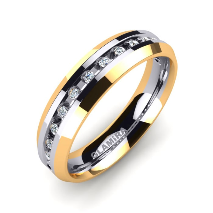Women's ring Gracious Cover