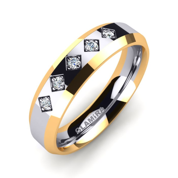 Women's ring Gracious Safety
