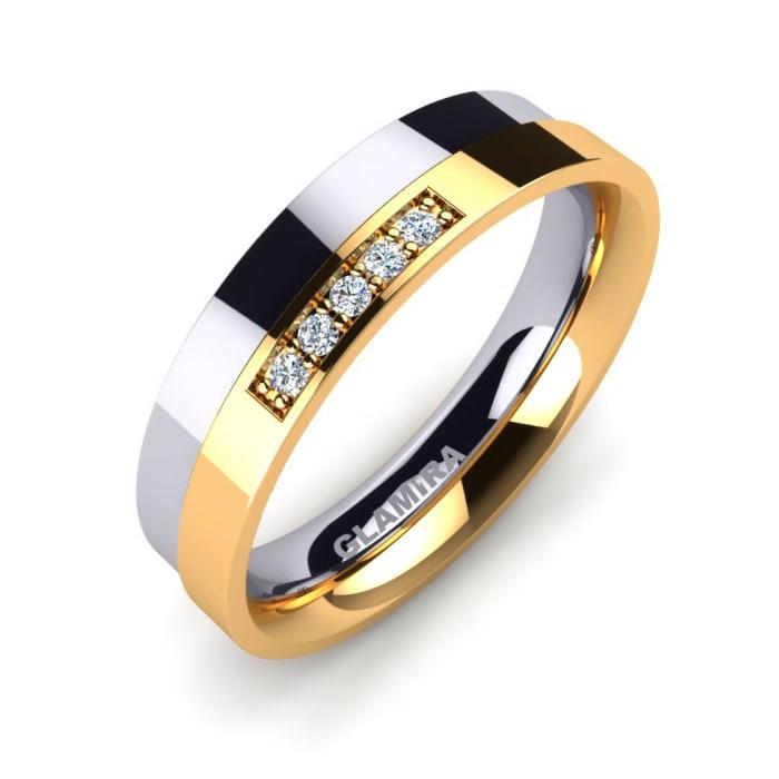 Women's ring Gracious Beauty