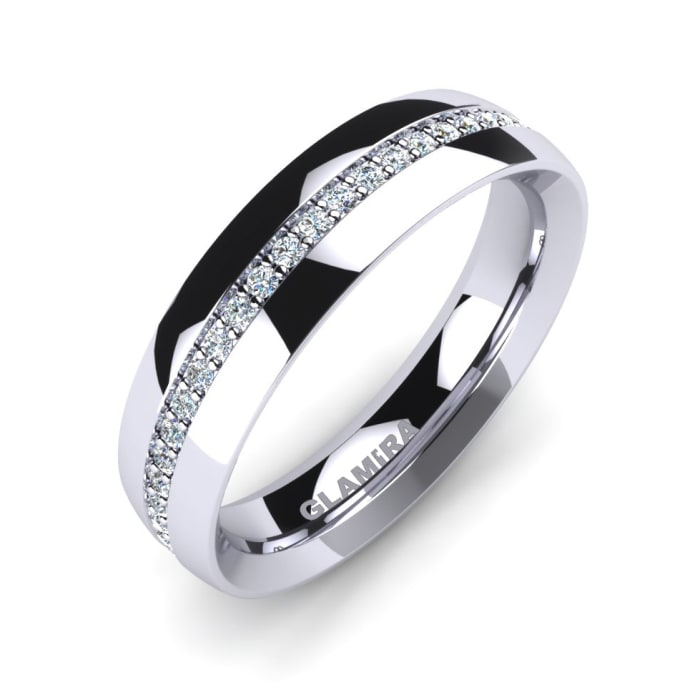 Anillo de mujer Unvarnished Great