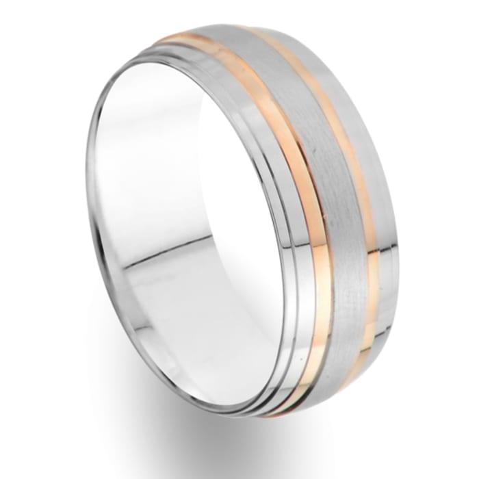 Мъжки пръстен Infinite Wishes