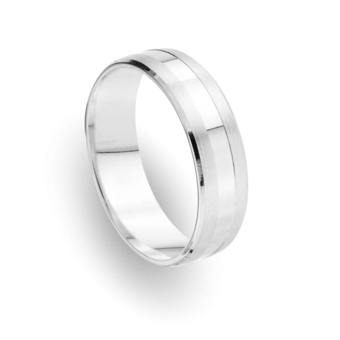 Pánské prsteny Alluring City