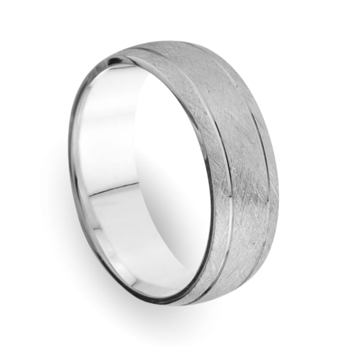 Men's ring Pure Immortal