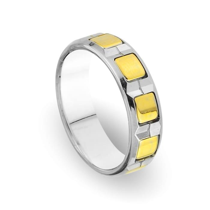 Men's ring Serenity Classic