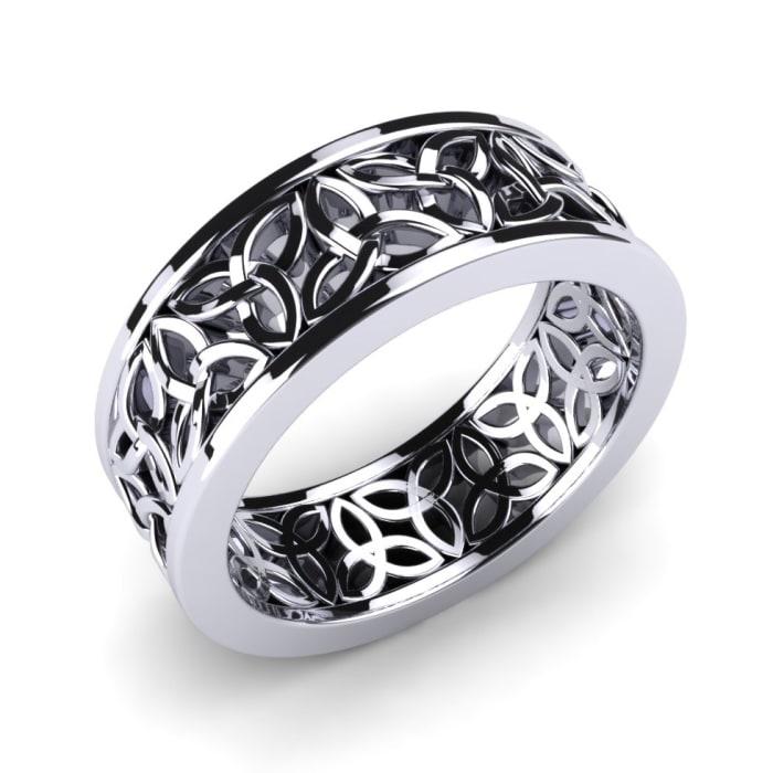 Pánsky prsteň Celtic Way