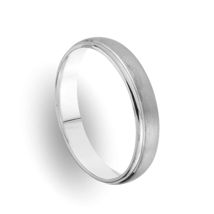 Men's ring Sense June