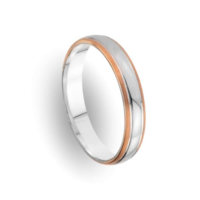 Men's ring Sense Energy