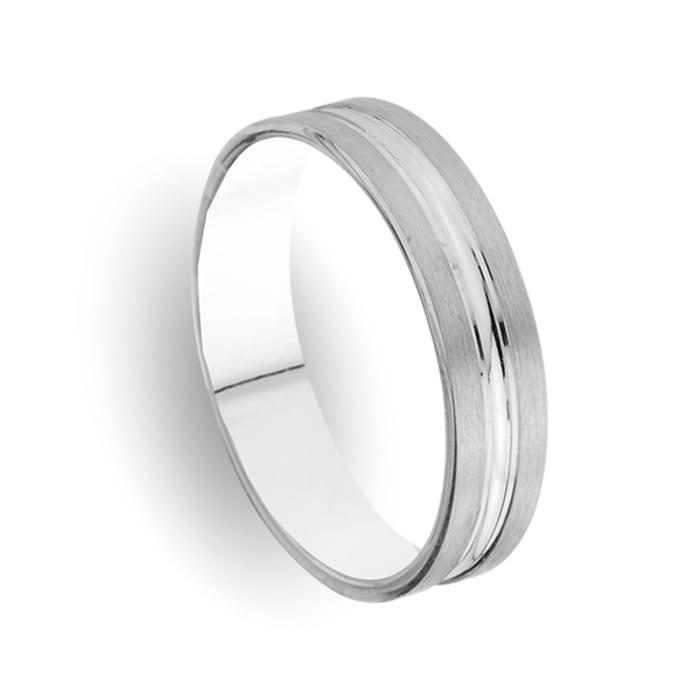 Pánsky prsteň Universe Lyra