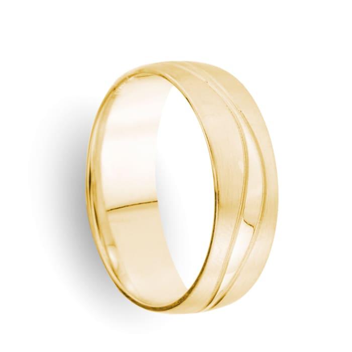 Muški prsteni Alluring Dream