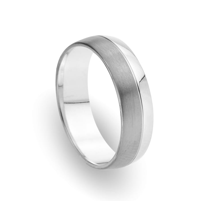 Men's ring Alluring Cell
