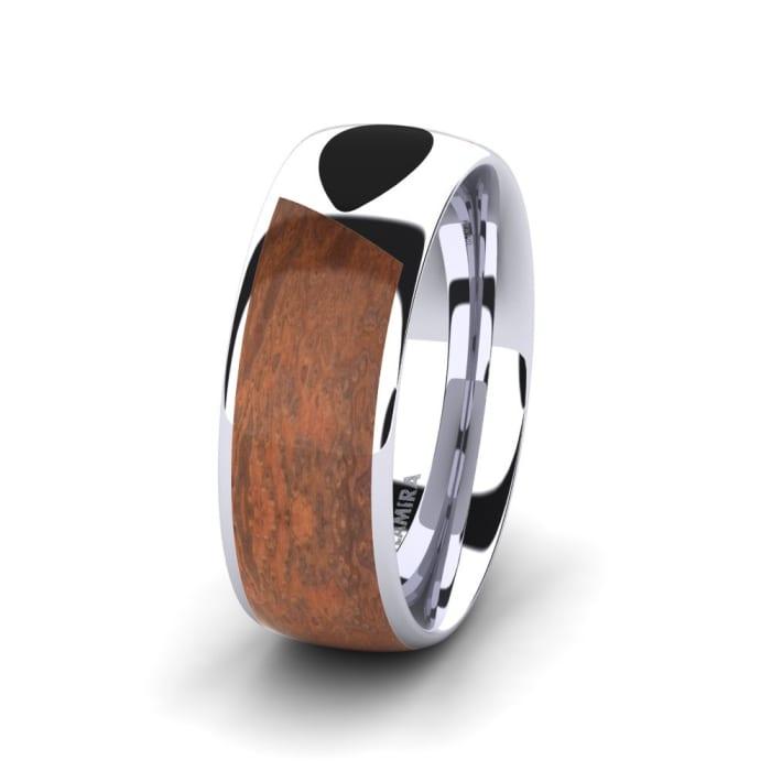 Men's Ring Confident Spirit 8 mm