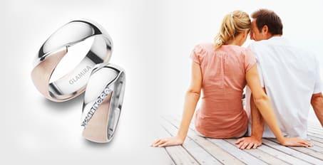 Verlobungsringe Ring Paare De