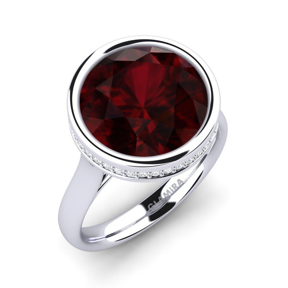 GLAMIRA Gyűrű Adaliz