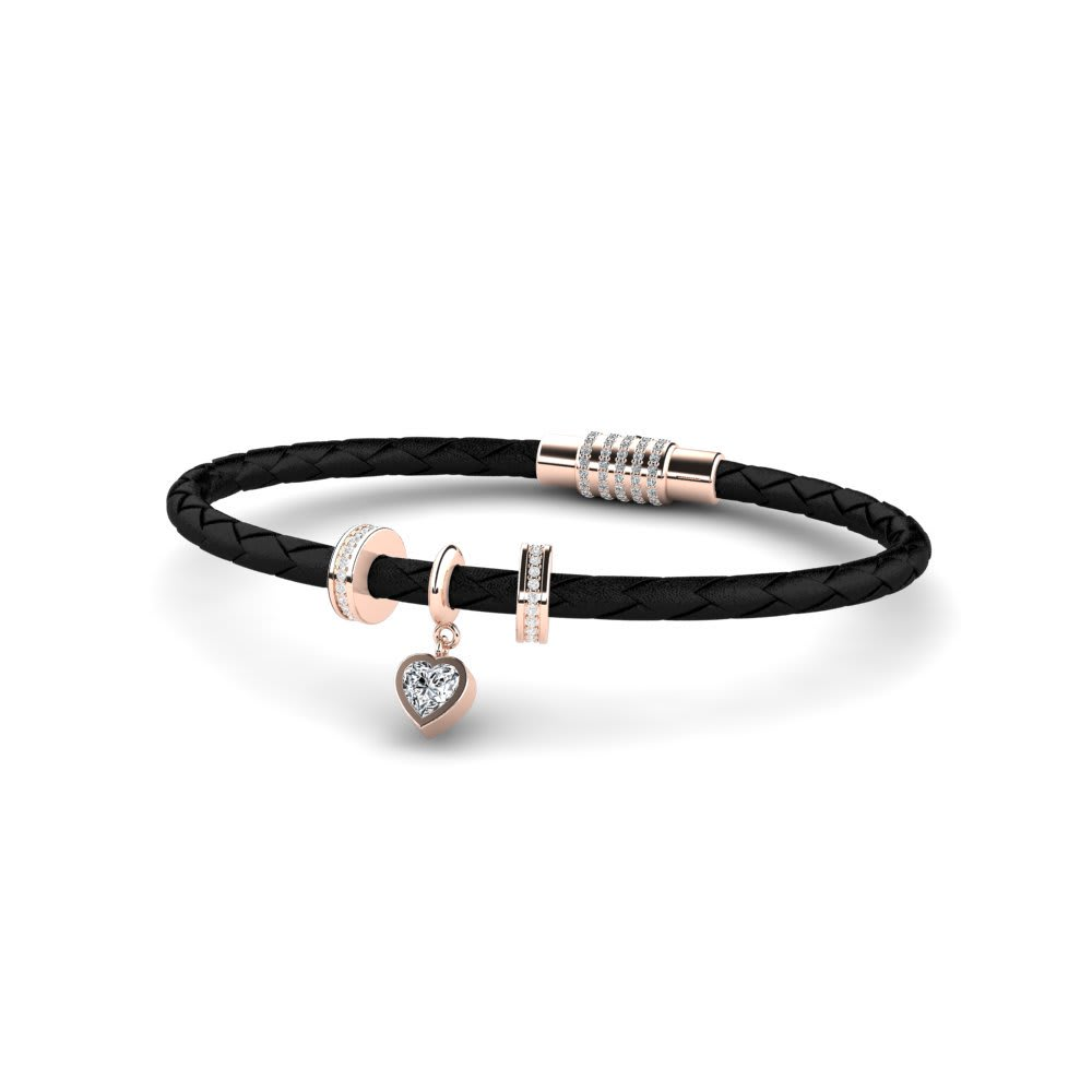 GLAMIRA Bracelets Adelle