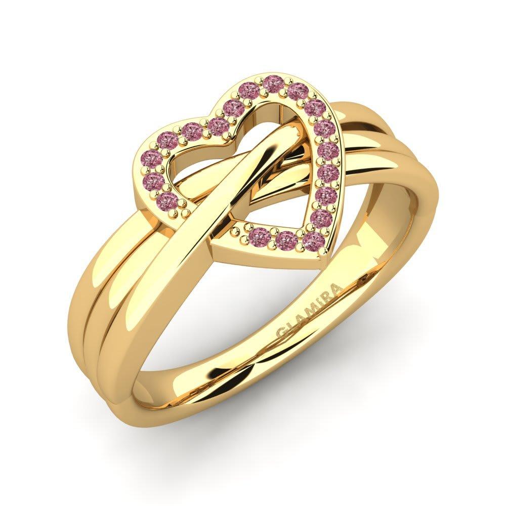 GLAMIRA Žiedas Aestril