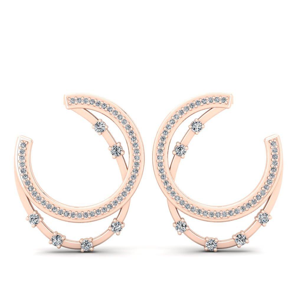 f2fd92d50 Shop for GLAMIRA Earring Aglae | GLAMIRA.com.mt
