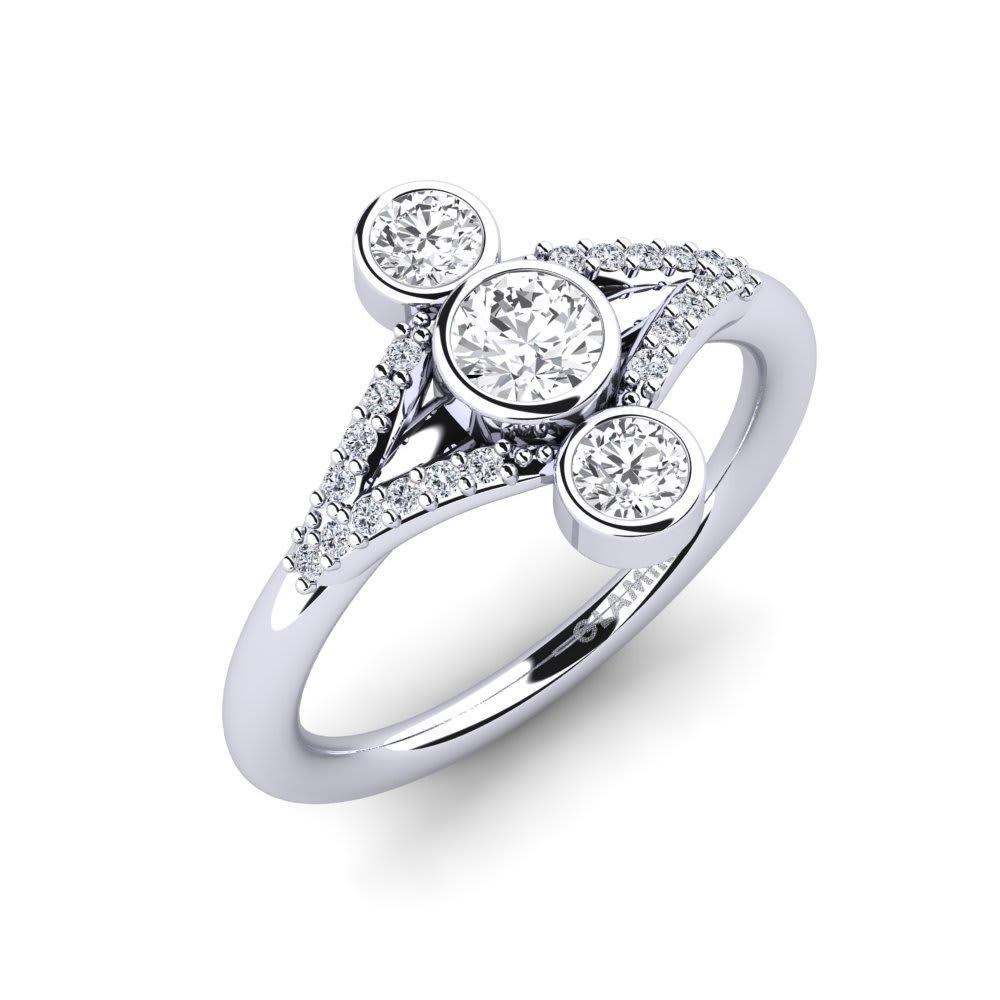 Glamira Ring Ahlexa
