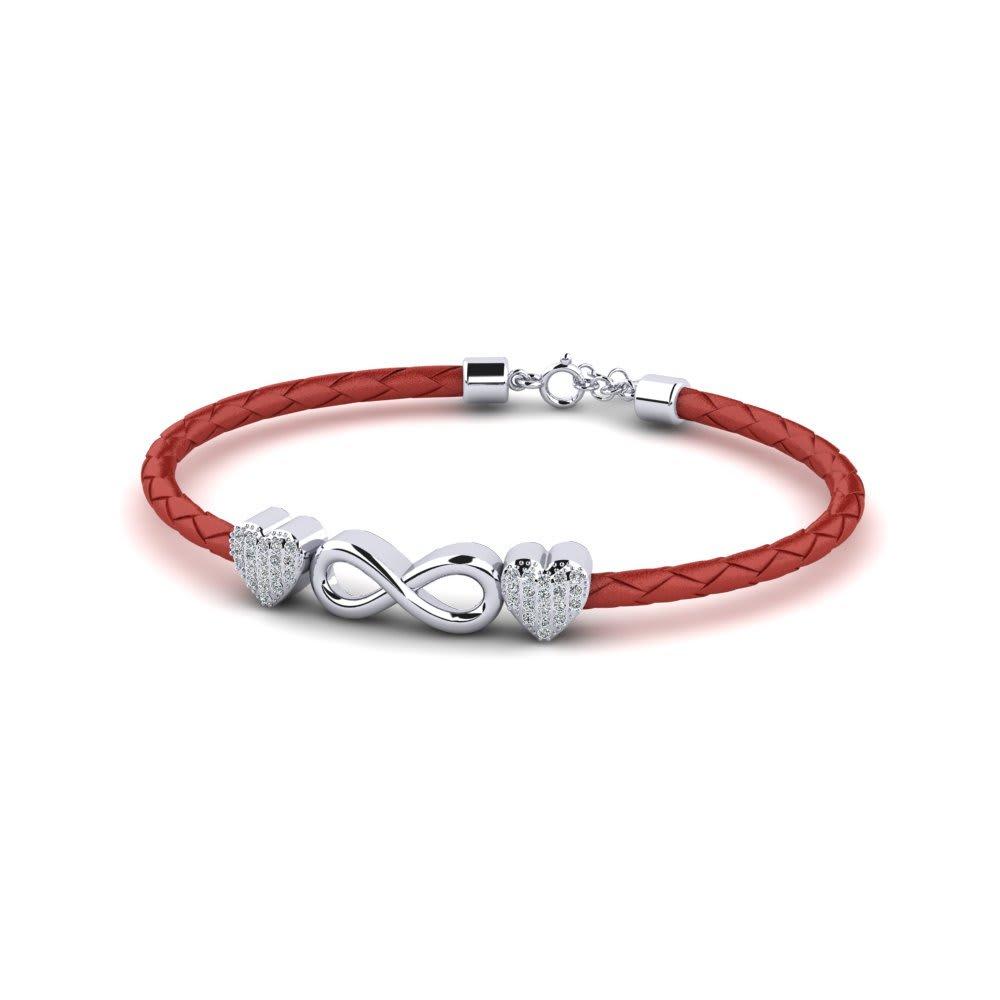 GLAMIRA Bracelet Akiko
