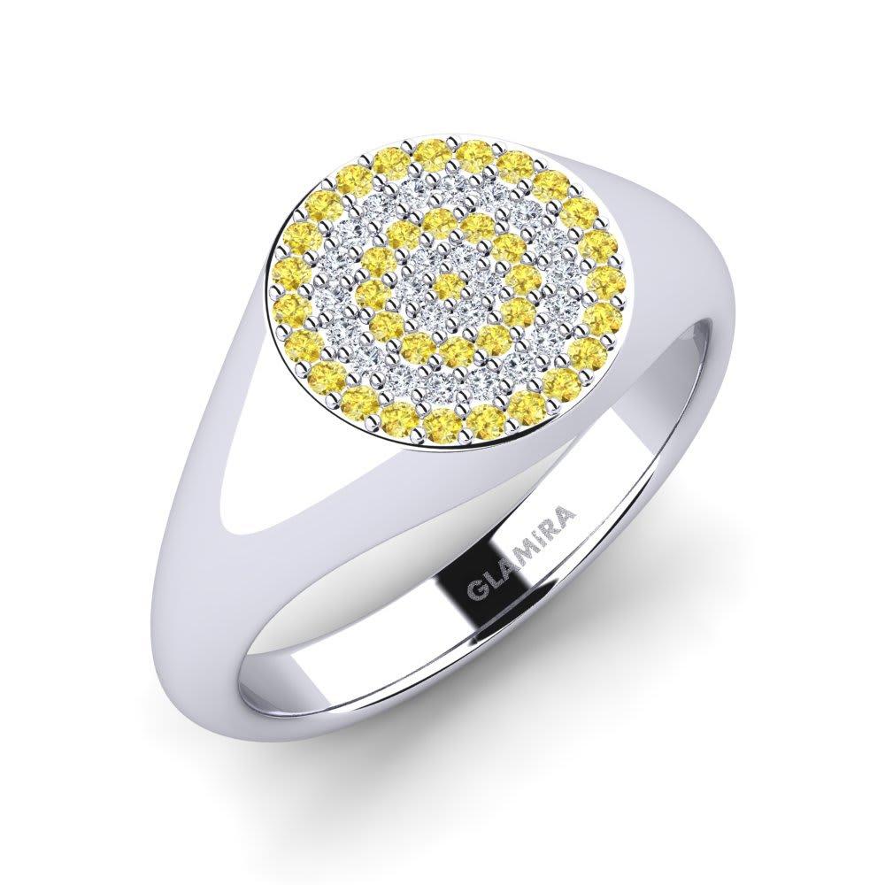 GLAMIRA Ring Alain