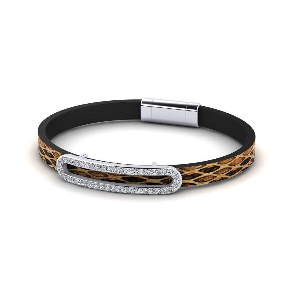 GLAMIRA Bracelet Alia