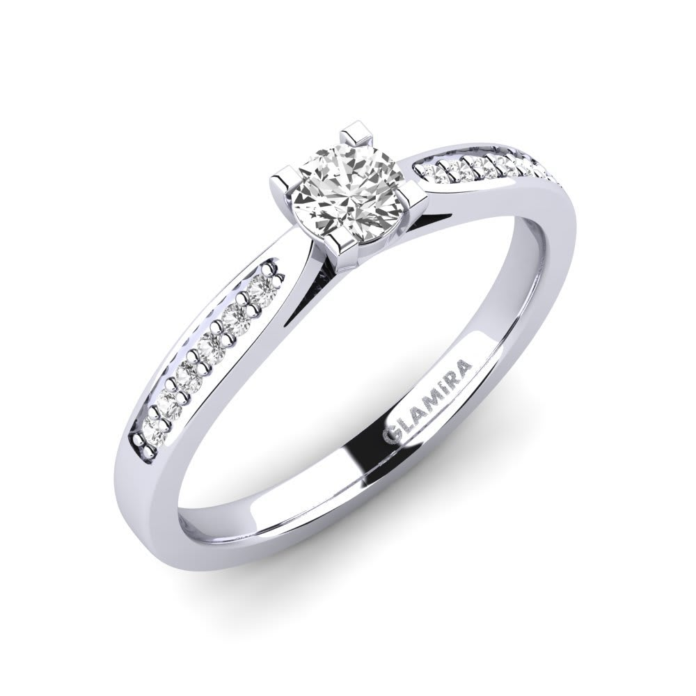 GLAMIRA Ring Alina 0.25crt