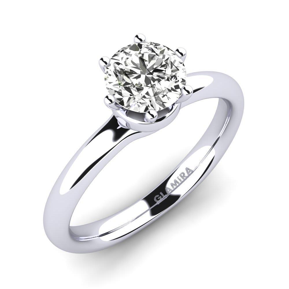 Glamira Ring Almira 0.8 crt