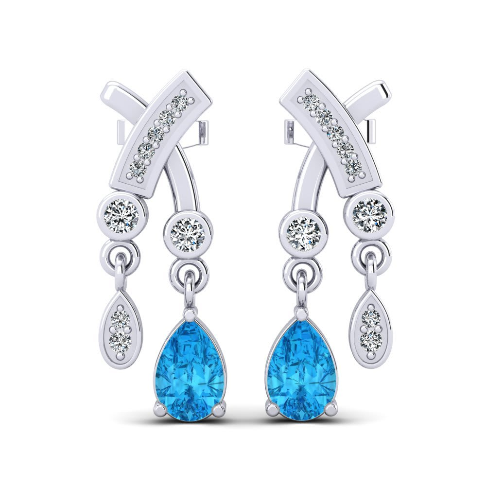 GLAMIRA Earring Amalea