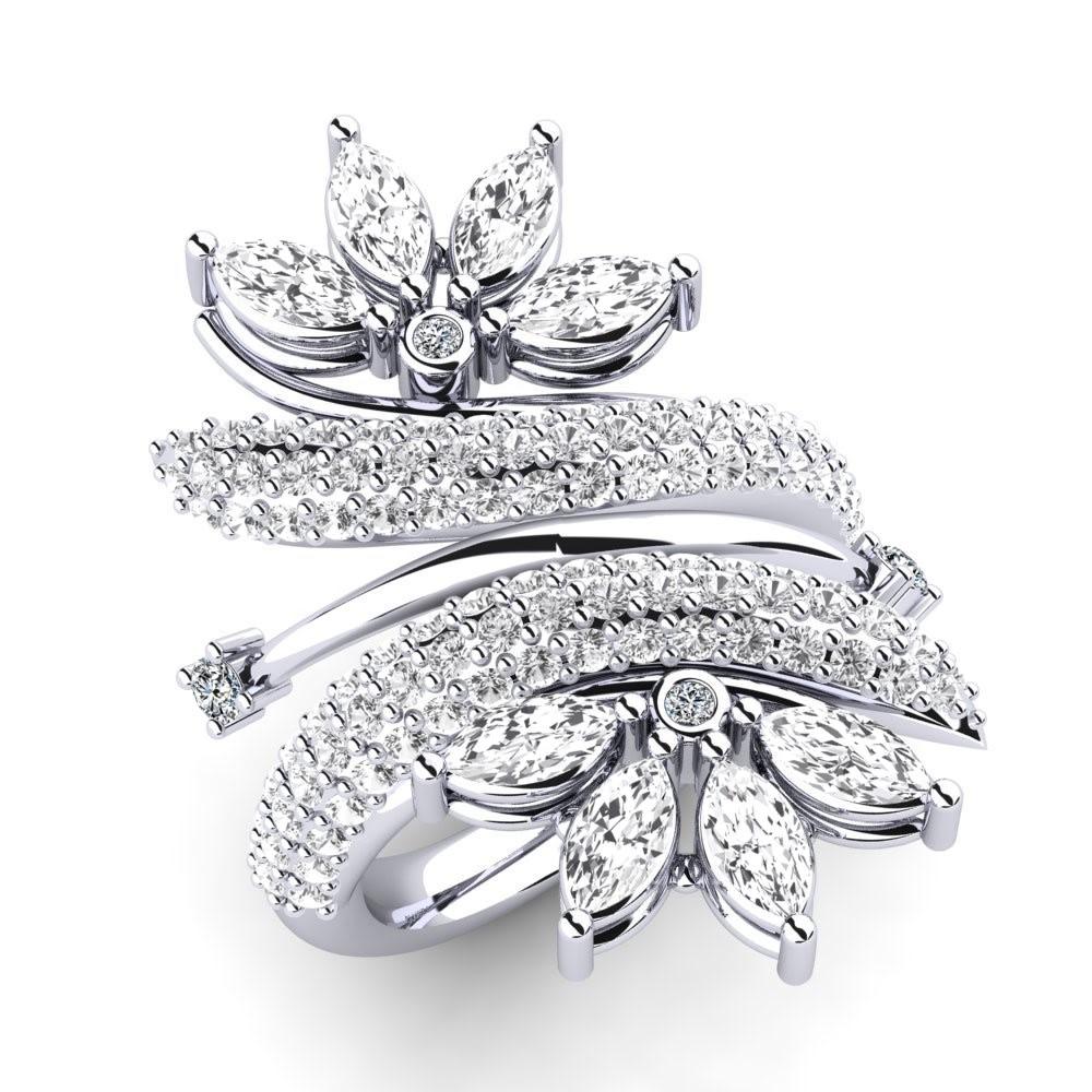 GLAMIRA Ring Anda