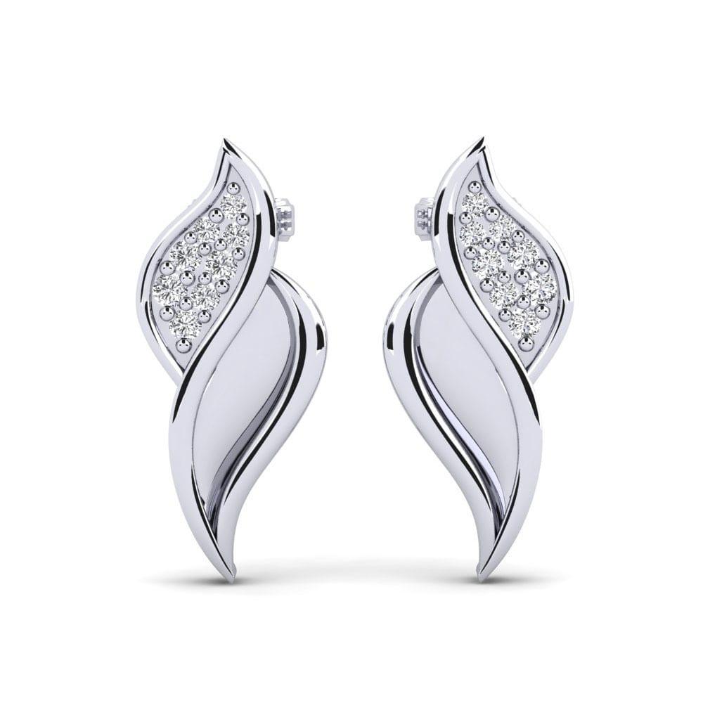GLAMIRA Earring Angelito